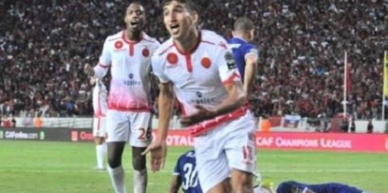 Le Wac a un bon coup à jouer contre Al Ahly (DR)
