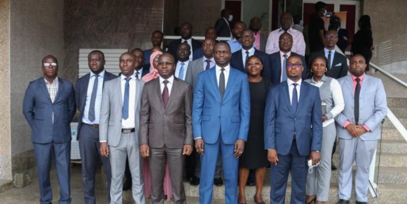 Plusieurs cadres et experts de l'administration en charge de la gestion des données des finances publiques ont pris part à l'atelier. (Dr)