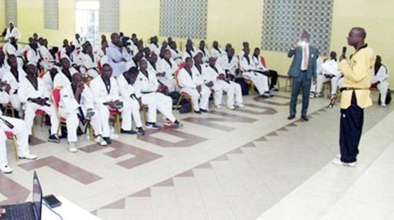 La Fédération ivoirienne a décidé de procéder à une évaluation d'envergure en cette fin d'année. (DR)