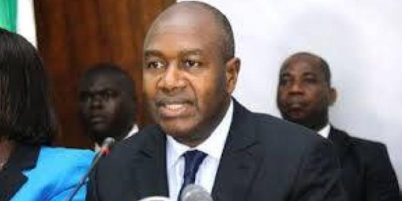 Le ministre de l'Administration du territoire et de la Décentralisation, Sidiki Diakité, a été rappelé à Dieu ce 23 octobre. (Dr)