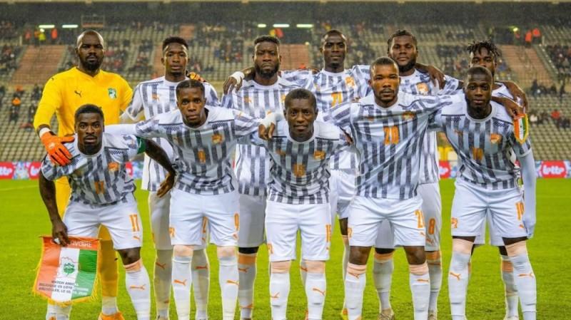L'équipe de Côte d'Ivoire est toujours à la recherche d'un grand meneur de jeu. (Dr)