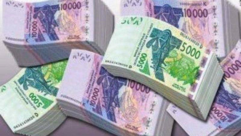 La banque Boa Burkina Faso réalise un produit bancaire. (Dr)