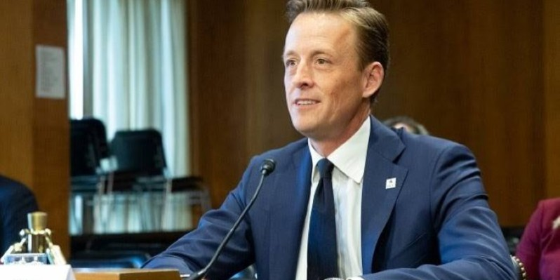 Sean Cairncross, directeur général du Millenium challenge corporation. (Dr)