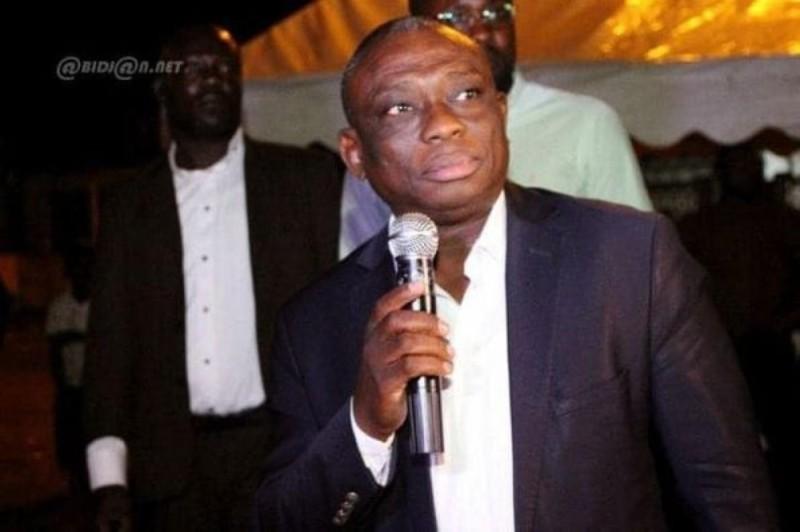 Le candidat indépendant s'est rendu dans plusieurs localités de la Côte d'Ivoire. (Dr)