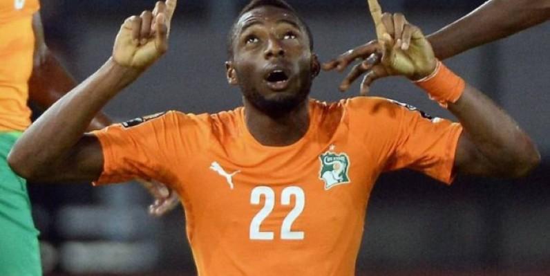 L'Ivoirien Wilfried Kanon. (DR)