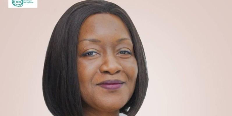 Mme Aïda A. N'Diaye-Riddick, Directrice pays de TaRL. (DR)