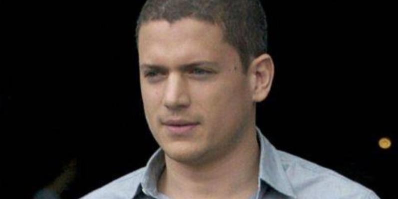 Wentworth Miller a incarné Michael Scofield dans les 5 saisons de la série à succès Prison break. (DR)