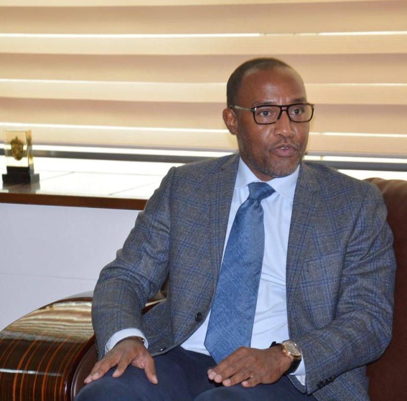 Le président de la Fédération ivoirienne d'équitation, Stéphane Ouégnin va faire le point général sur la discipline.