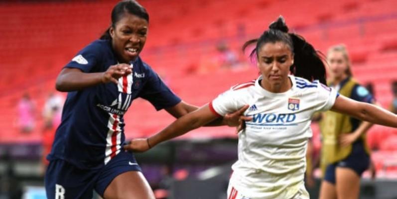 Le développement du football féminin préoccupe la Fifa. (Dr)