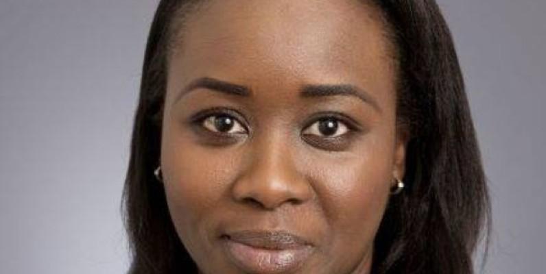 Nènè Fofana-Cissé, Directrice régionale pour l'Afrique de l'ouest et du Centre de EngenderHealth. (DR)