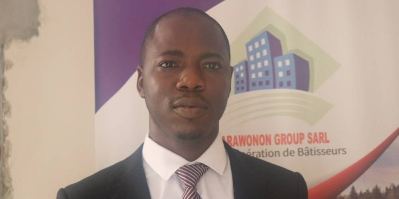 Emmanuel Sekongo, président de Excellence Gie (DR)