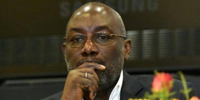 Sidy Diallo tourne le dos au ballon rond. (DR)