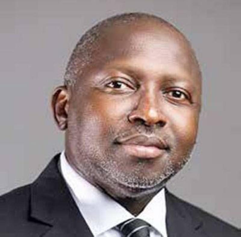Mamady Souaré, représentant pays de la Bad en République centrafricaine. (DR)