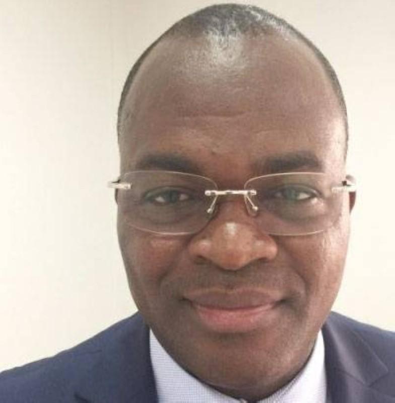 Diarassouba  Karim, nouveau directeur général de la Compagnie Commune de Réassurance des Etats Membres de la Conférence Interafricaine des Marchés d'Assurances. (DR)