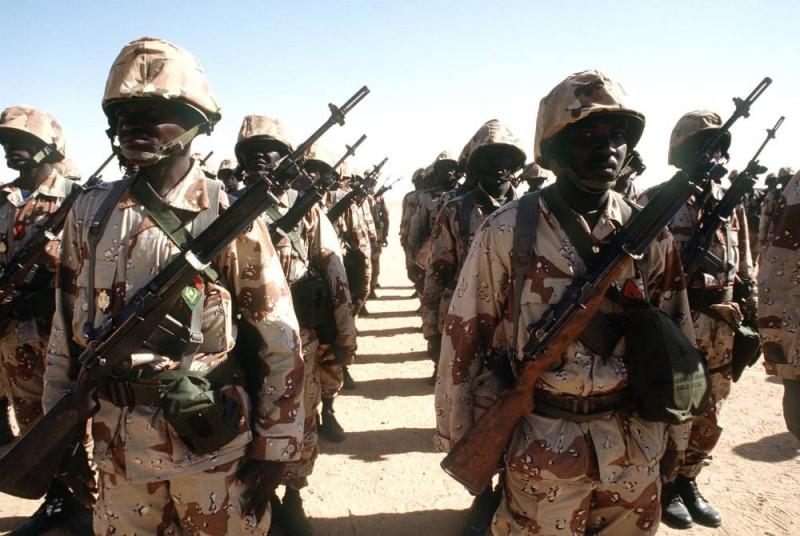 Au regard des attaques terroristes incessantes, un nouveau projet de loi sur le statut de l'armée vient d'être adopté à l'Assemblée nationale.