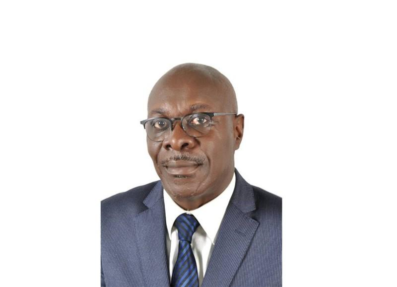L'Ivoirien Michel Aka-Anghui, nouveau Président du Conseil d'Administration d'Ecobank Côte d'Ivoire