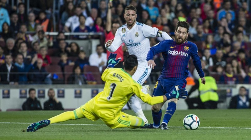 Les joueurs espagnols vont bientôt pouvoir évoluer devant leurs supporters. (DR)