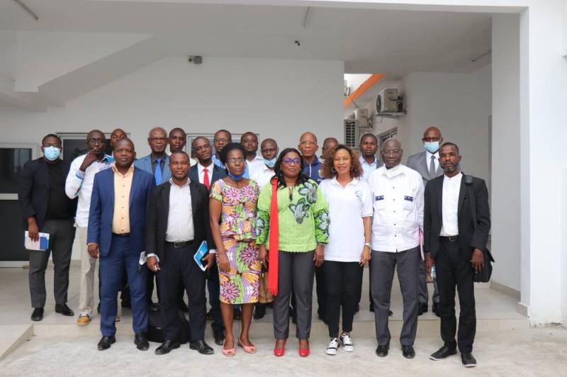 Les partis politiques et le Cndh ont échangé dans le cadre d'un mécanisme commun (DR)