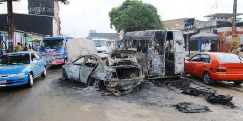 La commune de Yopougon a été le théâtre de nouvelles violences. (DR)