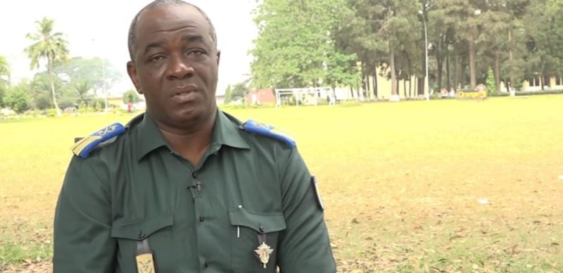 Koné Mamadou, président de la Soa. (Photos : DR)