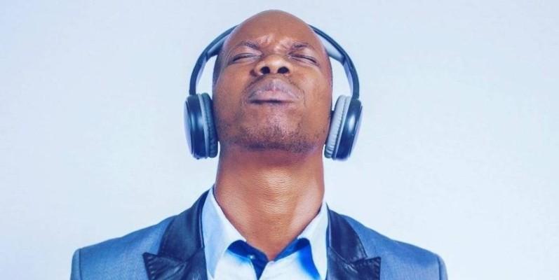 Chantre Marius Psalmiste. (DR)
