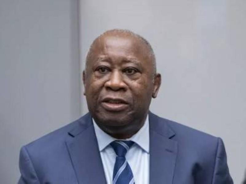 Laurent Gbagbo, l'ex-Président de la République de Côte d'Ivoire. (Photos : DR)