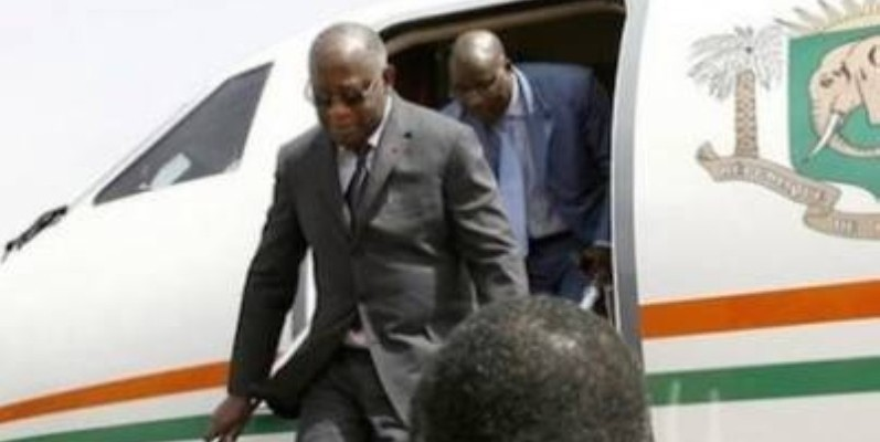 Laurent Gbagbo annonce son retour ce mois de décembre 2020. (DR)