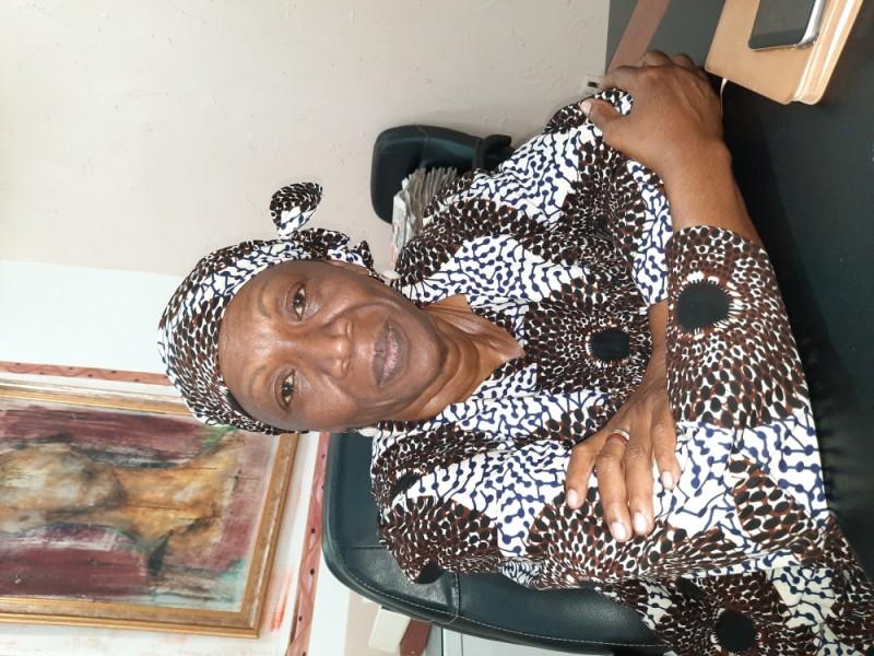 Mariam Sy Diawara, cette passionnée du numérique (DR)