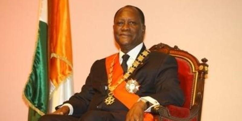 Au total, 300 invités seront à l'évènement, précise la Présidence ivoirienne. (Dr)