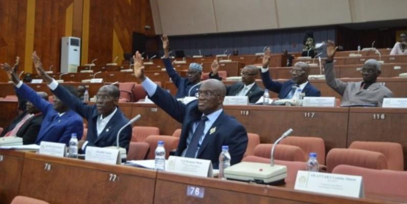 Le vote du Sénat ouvre la voie à l'adoption définitive du projet de loi de finances 2021. (DR)