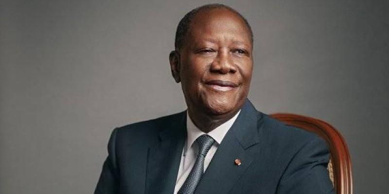 Les militants du RHDP comptent démontrer leur enthousiasme à l'égard du Président de la République, Alassane Ouattara. (Dr)