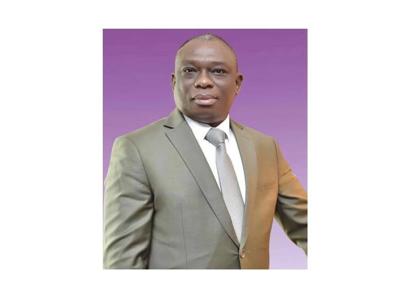 Kouadio Konan Bertin, le nouveau ministre de la Réconciliation nationale