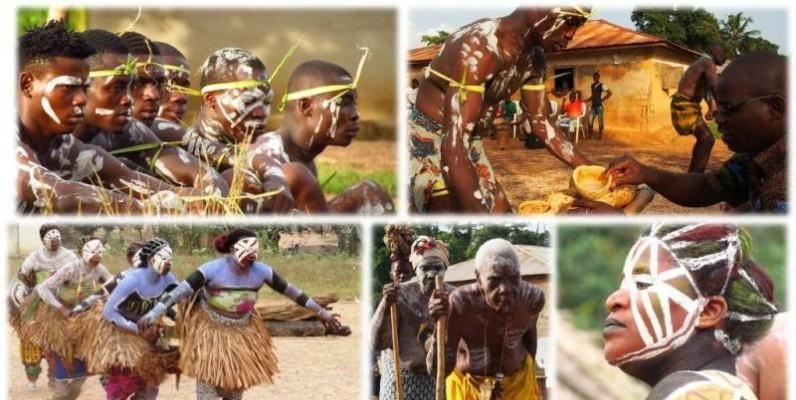 Mosaique de la Culture Wê (DR)