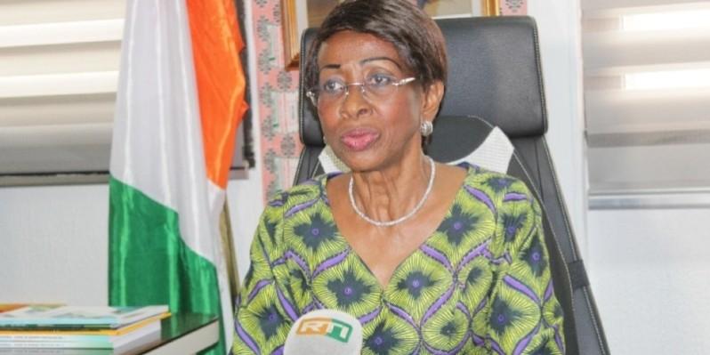 La ministre Bakayoko-Ly Ramata annonce des sanctions. (Dr)
