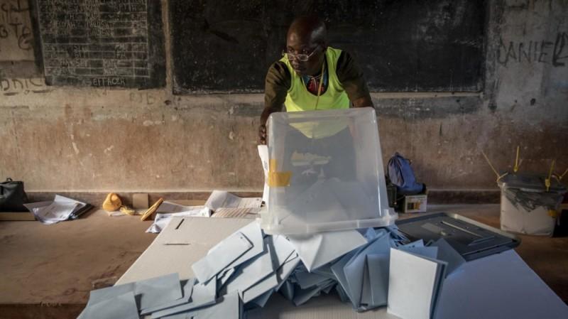 Les Nigériens sont dans l'attente des résultats de la Présidentielle. Pour l'heure, la Ceni procède à la compilation des résultats. (Dr)
