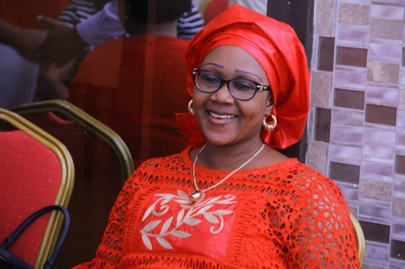 Fatim Bamaba Coulibaly (Bavane)