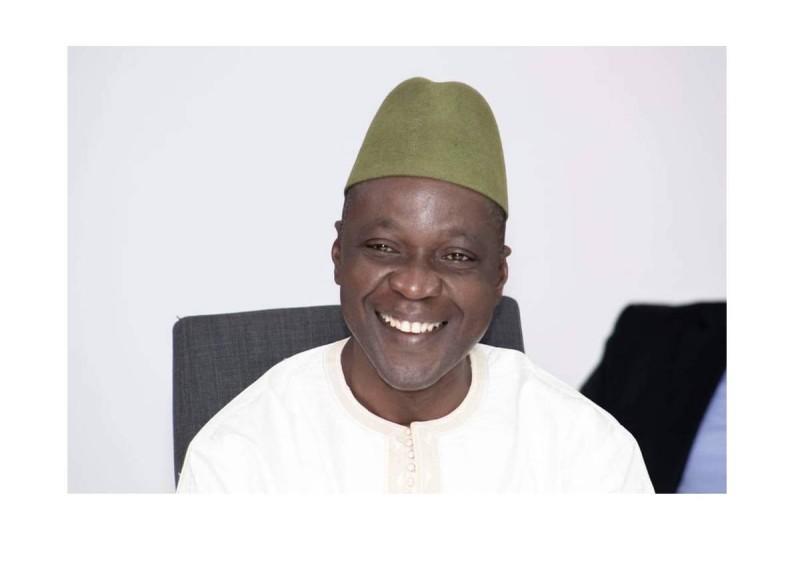 Amadou Koné, ministre des Transports sur la listes des législatives