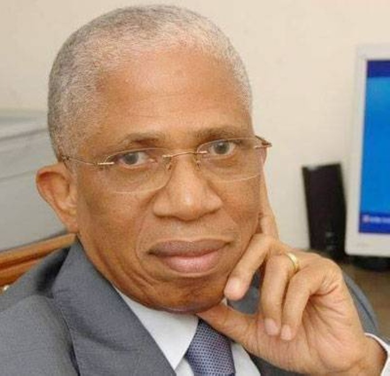 Marcel Zadi Kessy sera inhumé le 30 janvier à Yacolidabouo. (DR)