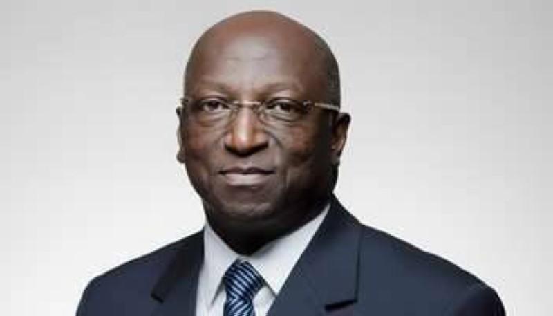 Jacques Anouma, l'ex-président de la Fédération ivoirienne de football (Fif), ancien membre du comité exécutif de la Fifa. (Dr)