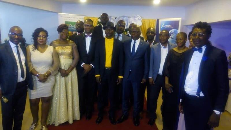 Les chefs d'entreprises de Excellence Gie satisfaits des efforts de l'Etat ivoirien sur le financement de leurs activités (Bavane)