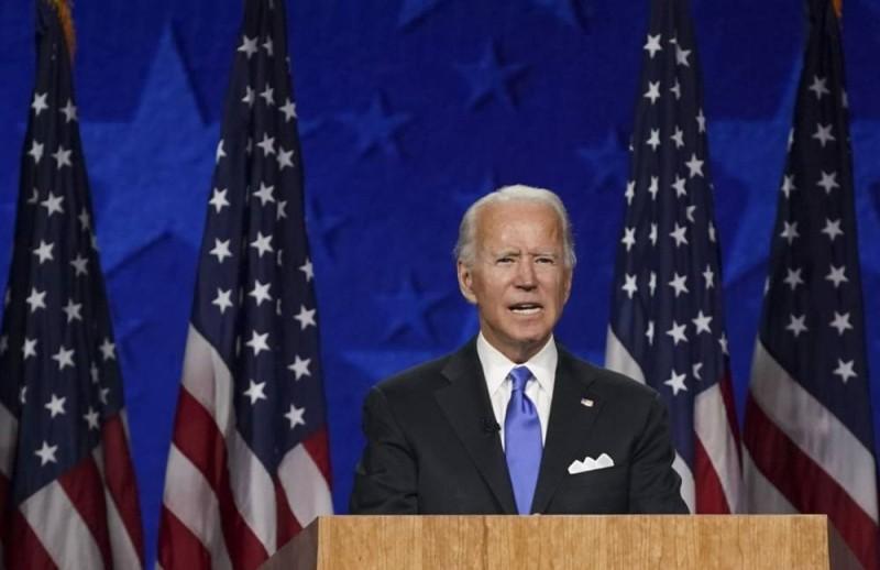 Joe Biden, le 46e président des USA sera investi le 20 janvier 2021 (DR)