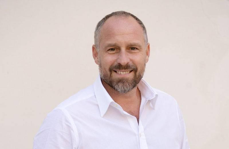 Sergio Tommasini, Président directeur général d'Airone. (Photo : Dr)