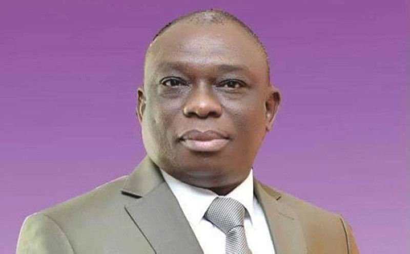 Kouadio Konan Bertin, ministre de la Réconciliation nationale. (DR)