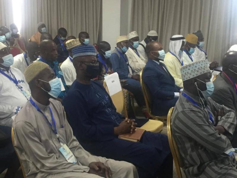 La communauté musulmane a salué l'avènement de la Fédération des associations, sociétés et agences de tourisme