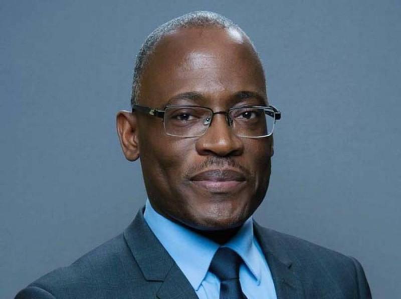 Alain Toussaint, proche de Laurent Gbagbo, est rentré d'exil depuis quelques années. (Dr)