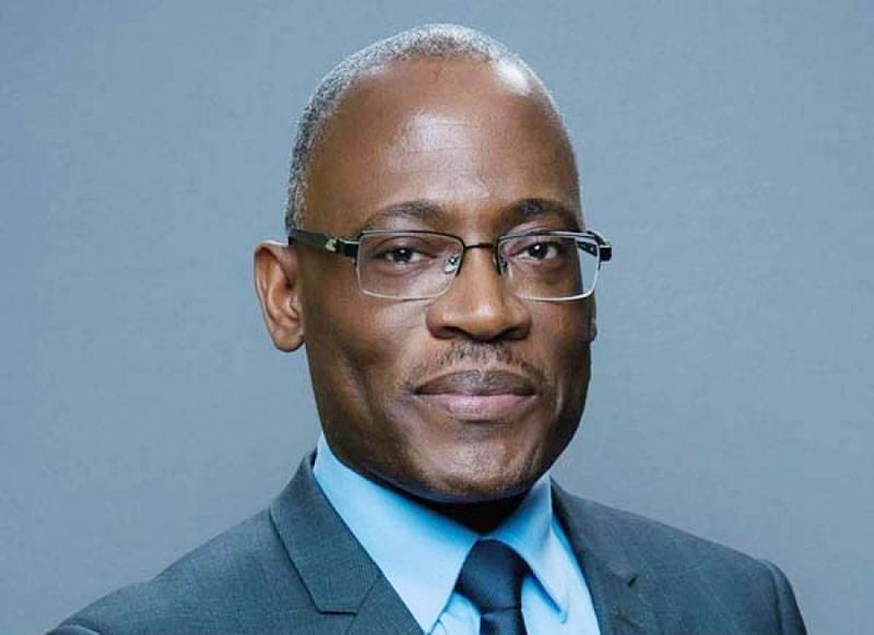 Alain Toussaint, ancien conseiller du Président Laurent Gbagbo. (Dr)