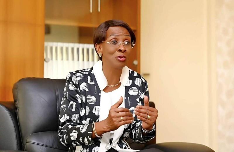 Professeur Ramata Ly-Bakayoko, ministre de la Femme, de la Famille et de l'Enfant (Ph: ministère)
