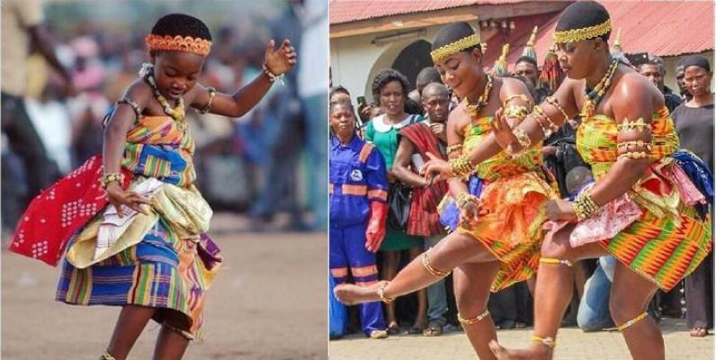 Us et coutumes, danses et costumes du terroir africain seront présentés au grand public. (DR)