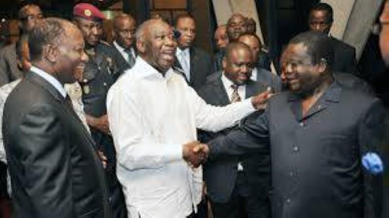 L'échiquier politique est dominé par le positionnement des trois grands leaders et leurs partis. (Photo : DR)