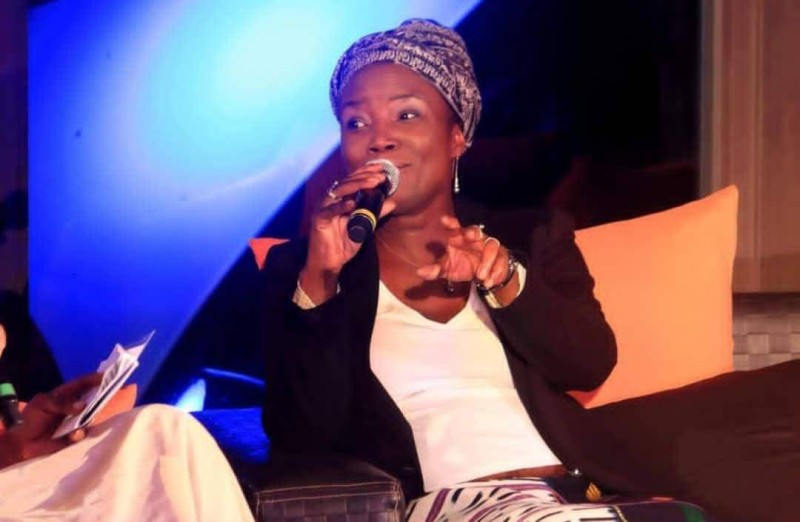 Madeka, Artiste, Directrice générale de Cinekita. (DR)